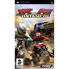 MX vs ATV Untamed (руководство на русском) (PSP)