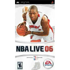 NBA 06 (PSP)