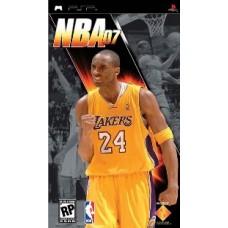 NBA 07 (PSP)