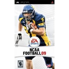 NCAA Football 09 (PSP)