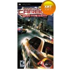 Need for Speed Carbon: Own The City (PSP)