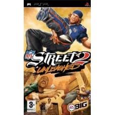 NFL Street 2 Unleashed (PSP)