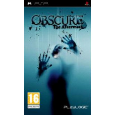 Obscure:The Aftermath (PSP)