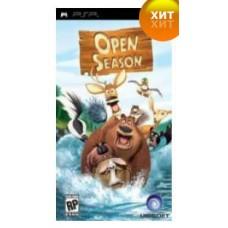 Open Season (Сезон Охоты) (PSP)