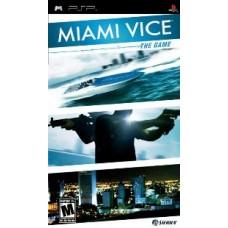 Полиция Майами: Отдел Нравов (PSP)