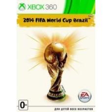 2014 Fifa World Cup (Xbox 360)