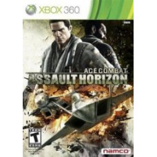 Ace Combat Assault Horizon Limited Edition (Xbox 360 )