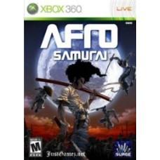 Afro Samurai (Xbox 360 )