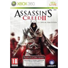 Assassin's Creed 2.Lineage Collector's (Xbox 360)