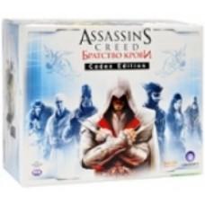 Assassins Creed Братство крови Codex Edition (Xbox 360)