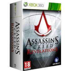 Assassins Creed Откровение Collector's Edition (xbox 360)