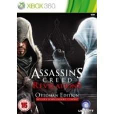Assassin's Creed Revelation Ottoman Edition (Xbox 360)