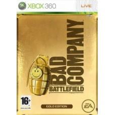 Battlefield Bad Company Gold Edition (Xbox 360)