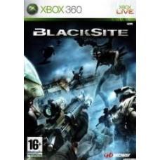 Blacksite (Xbox 360)