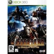 Bladestorm The Hunted Years War (Xbox 360)