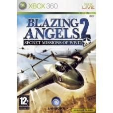 Blazing Angels 2.Secret Missions of WWII (Xbox 360)