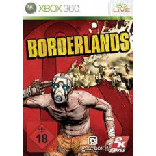 Borderlands (Xbox 360 / One / Series)