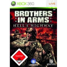 Brothers in Arms 3.Hell's Highway Limited Edition