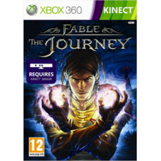 Fable: The Journey (для Kinect) (русская версия) (Xbox 360)