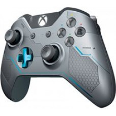 Microsoft Xbox One Wireless Controller Halo 5: Guardians Spartan Locke (Xbox One)