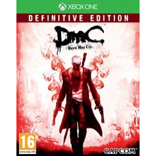 DmC Devil May Cry: Definitive Edition (Xbox One)