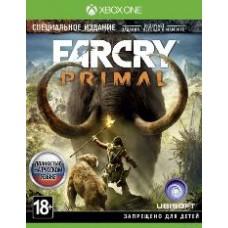 Far Cry Primal. Специальное издание (русская версия) (Xbox One)