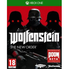 Wolfenstein.The New Order (Xbox One)