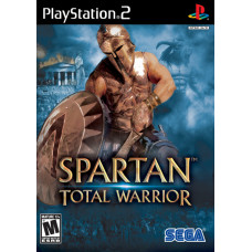 Spartan: Total Warrior (PS2)