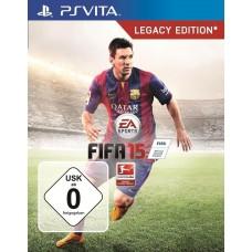 FIFA 15 (PSVita)