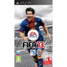 FIFA 13 (русская версия) (PSP)