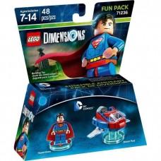 LEGO Dimensions Fun Pack DC Comics (Superman, Hover Pod)