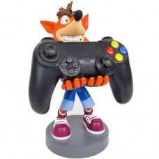 Фигурка-держатель Cable Guy: Crash Bandicoot