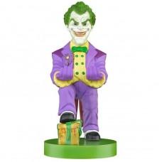 Фигурка-держатель Cable Guy: DC: Joker