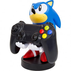 Держатель Sonic The Hedgehog Cable Guy - Controller and Device Holder