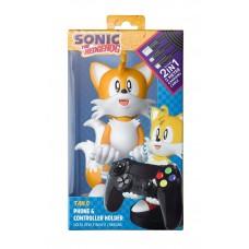 Фигурка-держатель Cable Guy: Sonic Tails