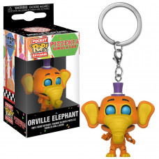 Брелок Funko Pocket POP! Keychain: FNAF:Pizza Sim: Orville 32158-PDQ