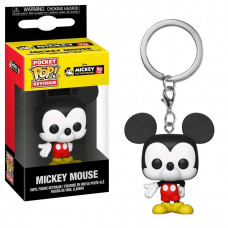 Брелок Funko Pocket POP! Keychain: Disney: Mickey Mouse: Mickey (New) 32568-PDQ