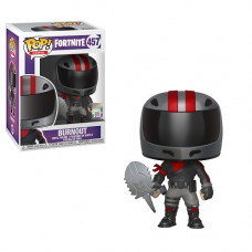 Фигурка Funko POP! Vinyl: Games: Fortnite S2: Burnout Pop10 34468