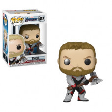 Фигурка Funko POP! Bobble: Marvel: Avengers Endgame: Thor 36662