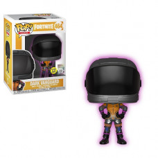 Фигурка Funko POP! Vinyl: Games: Fortnite S2: Dark Vanguard (Glow) Pop 25 36914