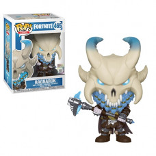 Фигурка Funko POP! Vinyl: Games: Fortnite S2: Ragnarok POP 26 36975