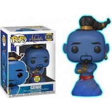 Фигурка Funko POP! Vinyl: Disney: Aladdin (Live): Genie GD (Exc) 37119