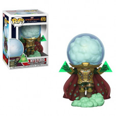 Фигурка Funko POP! Bobble: Marvel: Spider-Man: Far From Home: Mysterio 39206