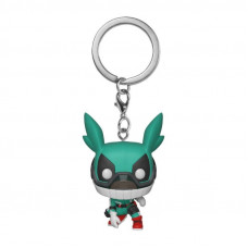Брелок Funko Pocket POP! Keychain: My Hero Academia: Deku 43450-PDQ