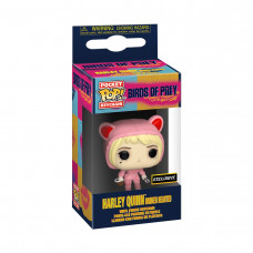 Брелок Funko Pocket POP! Keychain: Birds of Prey: Broken Hearted (Exc) 44382-PDQ