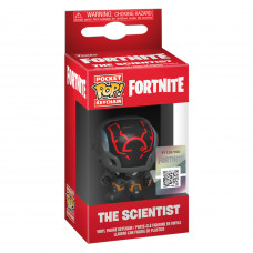 Брелок Funko Pocket POP! Keychain: Fortnite: The Scientist 53751-PDQ