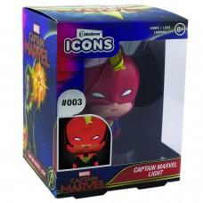 Светильник Captain Marvel Icon Light BDP PP6117CM