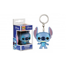 Брелок Funko Pocket POP! Keychain: Disney: Stitch 6829-PDQ