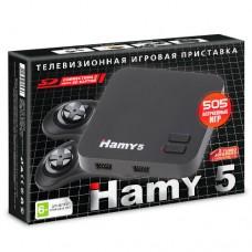 Игровая приставка Hamy 5 505-in-1