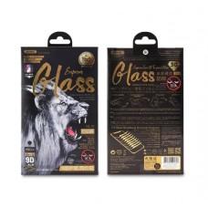 Защитное стекло для iPhone 11 Pro Max / XS Max Антишпион Remax Emperor Series 9D (GL-35) - Черное